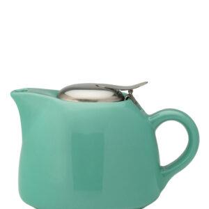 Barista Green Teapot