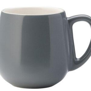 Barista Grey Mug