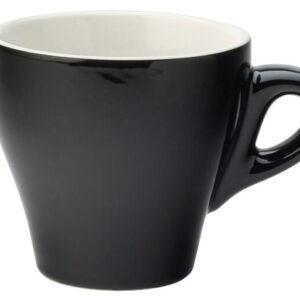 Barista Black Tulip Cup