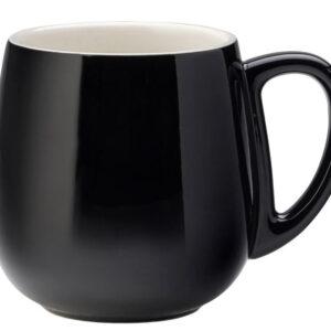 Barista Black Mug