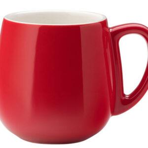 Barista Red Mug