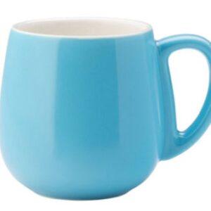 Barista Blue Mug