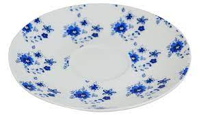 Forget Me Not Saucer