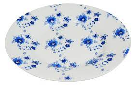 Forget Me Not Side Plate 16cm