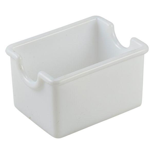 Packet Holder White