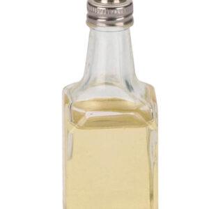 Oil / Vinegar Bottle Glass