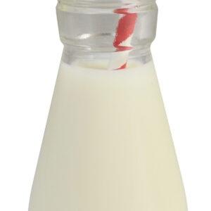 Mini Milk Bottle 145ml