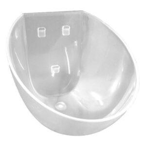 Spare Bowl for Condiment Dispenser